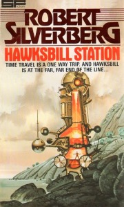 Hawksbill Station - Robert Silverberg